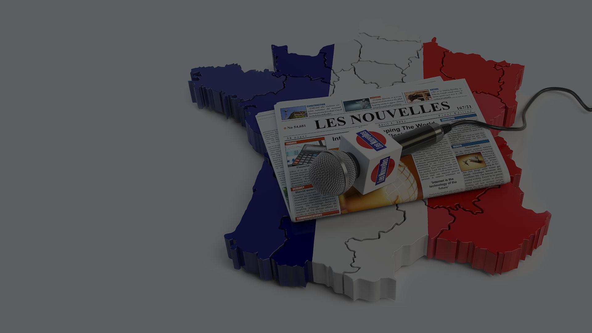 Actualité en France
