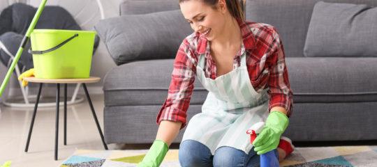 Recourir aux services à domicile